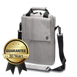 Dicota Code Sling Bag 13 Grey
