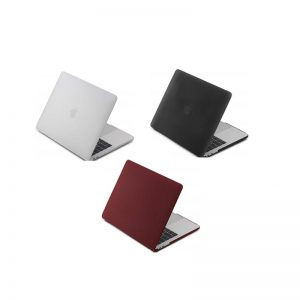 Lention Plastic Hard Case MacBook Air 13 2018