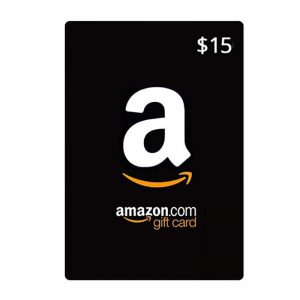 Amazon $15_alpha Store Kuwait