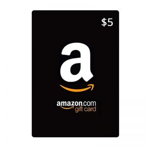 Amazon $5_alpha Store Kuwait
