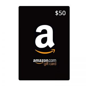 Amazon $50_alpha Store Kuwait