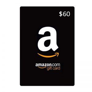 Amazon $60_alpha Store Kuwait