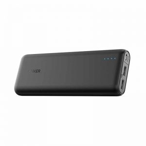 Anker PowerCore 15600mAh -Black_alpha store apple Authorised Resellers & Service Provider in kuwait