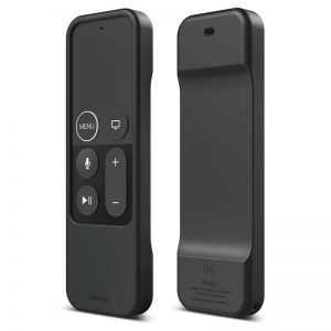 Elago r1 intelli case Apple TV siri remote BK