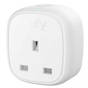 Eufy WiFi Smart Plug with Energy Monitoring_alpha store Kuwait Online Shopping