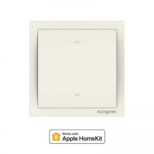 Koogeek Smart Light Dimmer Switch_alpha store Kuwait Online Shopping