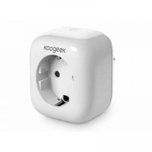 Koogeek Smart Plug (Wall Adapter)_alpha store Kuwait Online Shopping