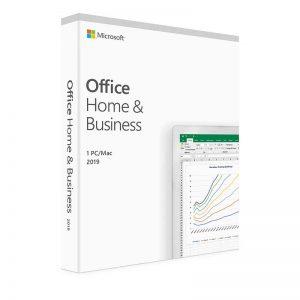Microsoft Office Home & Business 2019 Mac_alpha store Kuwait