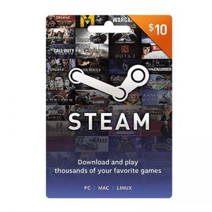 Steam $10_alpha Store Kuwait