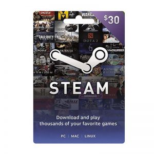Steam $30_alpha Store Kuwait