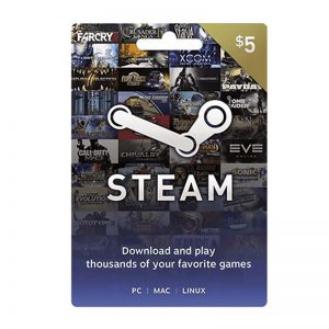 Steam $5_alpha Store Kuwait