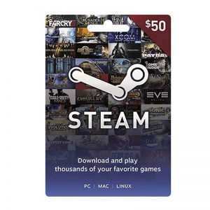 Steam $50_alpha Store Kuwait
