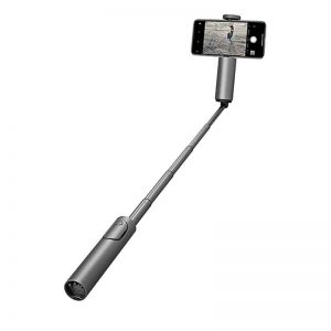 CliqueFie MAX Selfie Stick Space Grey_alpha store