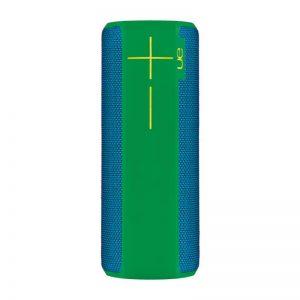 Logitech UE BOOM 2 Green Machine Speaker_alpha store online shopping Kuwait