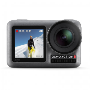 DJI Osmo Action Camera_alpha store Kuwait