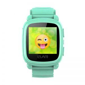 Elari KidPhone 2 Smart Watch Green