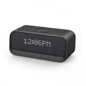 ANKER SoundCore Wakey Bedside Speaker - Black