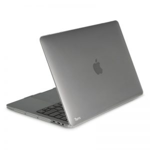 "Torrii Opal Case For MacBook Pro 13""- Clear_alpha Store online shopping Kuwait"