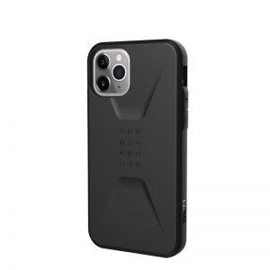 UAG Apple iPhone 11 Pro Max Stealth- Black