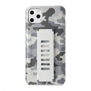 Grip2ü SLIM Case for iPhone 11 Pro Max Urban Camo_alpha Store Kuwait