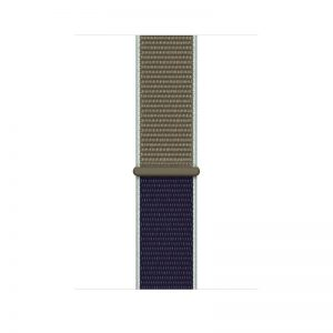 Apple 44mm Khaki Sport Loop_1_alpha store Online Shopping in kuwait