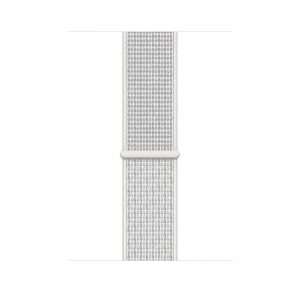 Apple 44mm Summit White Nike Sport Loop_1alpha store Online Shopping in kuwait