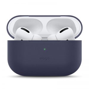 Elago AirPods Pro Slim Case - Jean Indigo_1_alpha store online shopping in kuwait