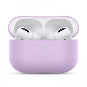 Elago AirPods Pro Slim Case - Lavender_3_alpha store online shopping in kuwait