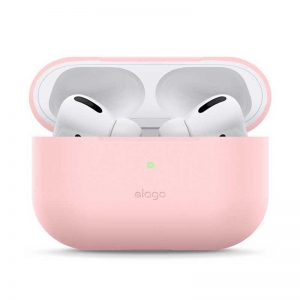 Elago AirPods Pro Slim Case -Lovely Pink_1_alpha store online shopping in kuwait