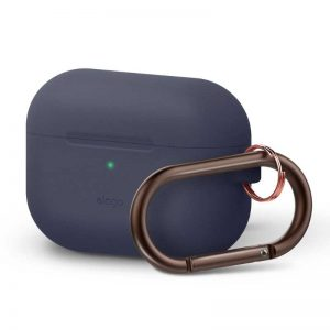 Elago AirPods Pro Slim Hang Case - Jean Indigo_1_alpha store online shopping in kuwait