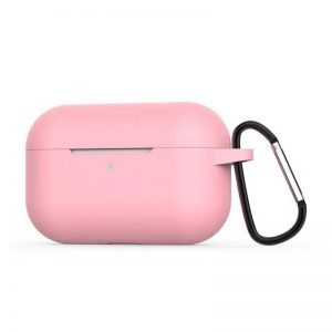 KeepHone Case For AirPods Pro - Pink_alpha store Online Shopping in kuwait
