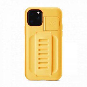 Grip2ü BOOST with Kickstand iPhone 11 Pro (Mango)