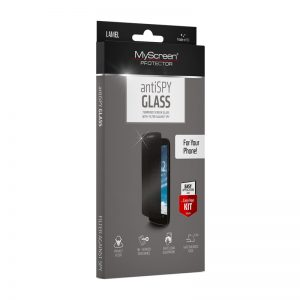 MyScreen antiSPY EA Kit Privacy protection 11 XR