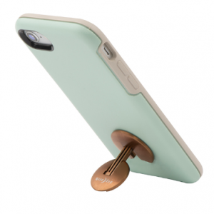 NiteIze FlipOut® Handle + Stand - Bronze