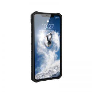 UAG iPhone XS MAX Pathfinder Arctic Camo Case_alphastore_kuwait