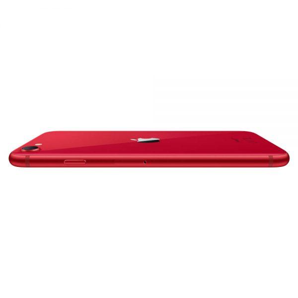 iPhone SE 64GB RED_alphastore_kuwait