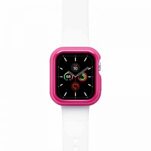 OtterBox EXO Edge Apple watch Case For series 5:4 44MM - Pink_alphastore_kuwait