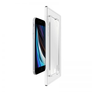 TORRII BODYGLASS FOR APPLE IPHONE SE (4.7) : 8 : 7 - CLEAR
