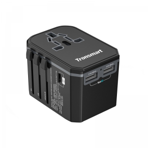 Tronsmart WCP05 33W PD3.0 & QC3.0 Quick Charge Travel Adapter Charger