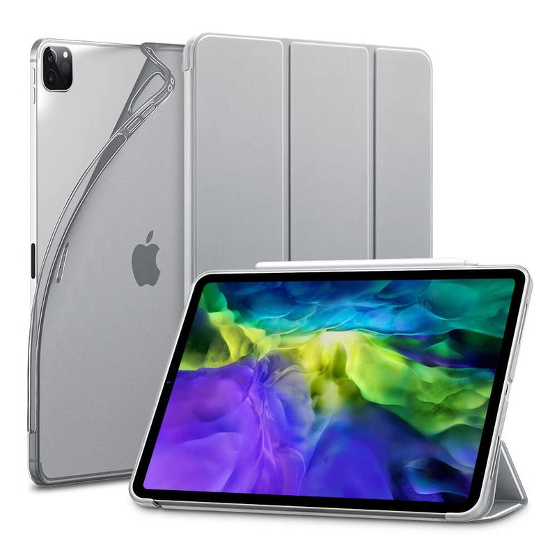 ESR iPad Pro 11 2020 Rebound Slim - Silver Gray ...