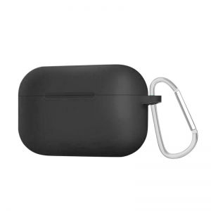 Blueo Silicone Case for Airpod Pro - Black