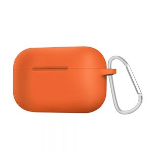 Blueo Silicone Case for Airpod Pro - Papaya