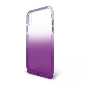 BODYGUARDZ HARMONY CASE iPhone XS MAX CLR_PUR_2
