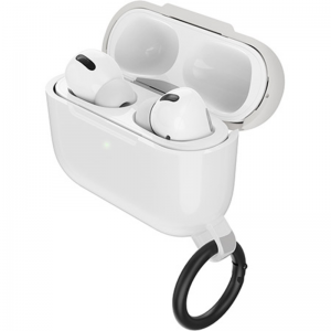 OtterBox Apple AirPods Pro Ispra Case (Moon Crystal)