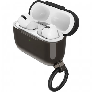 OtterBox Apple AirPods Pro Ispra Case (Black Hole)